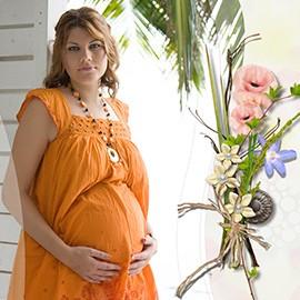 Стихотворения о беременности