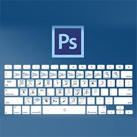 Горячие клавиши в программе Фотошоп
