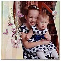 Сестрёнки