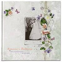 Свадьба — Ангелина и Владимир