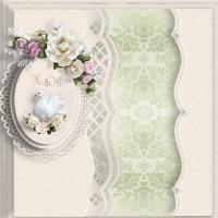 Шаблоны «Свадьба»