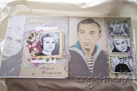 Изготовление свадебный и детских фотокниг