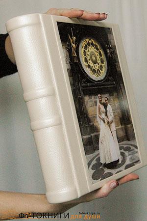 Шаблоны свадебной фотокниги