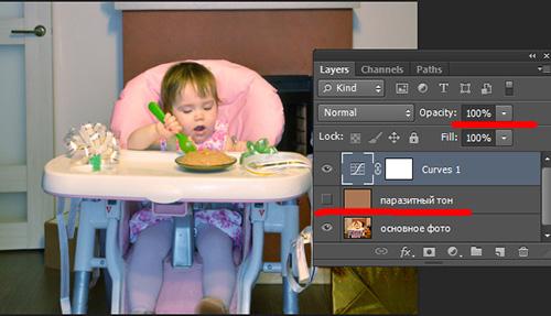 Как обработать фотографии в фотошопе