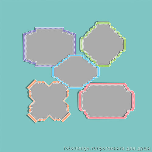 Рамки-с-пунктирной-линией-для-аватарки